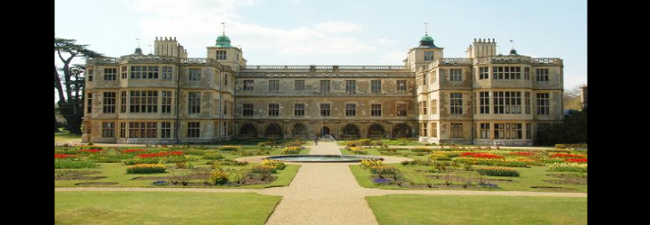 Audley End House, Safron Walden, Cambridge