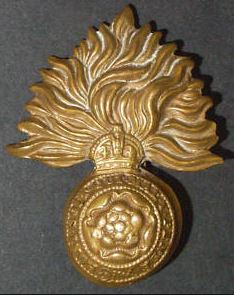 RoyalFusiliers