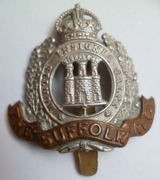 SuffolkRegiment